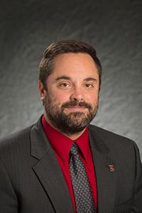 Dr. Ryan Teten